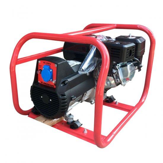 Generator agregat prądotwóryczy 1800 W 2200S KALTMANN