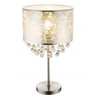 Lampka stołowa Globo Amy I