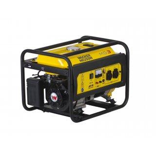 Agregat generator prądotwórczy MG3 WACKER NEUSON