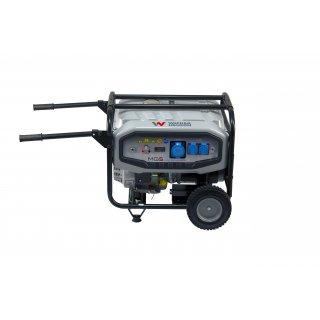 Agregat generator prądotwórczy MG5 WACKER NEUSON