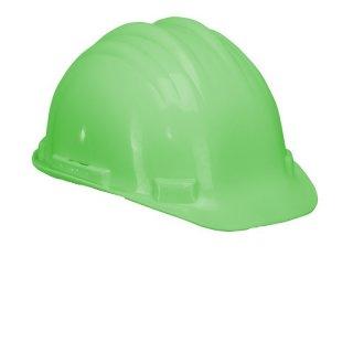 Kask hełm ochronny kategoria III zielony LAHTI PRO