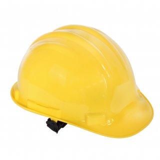 Kask hełm ochronny przemysłowy żółty LAHTI PRO