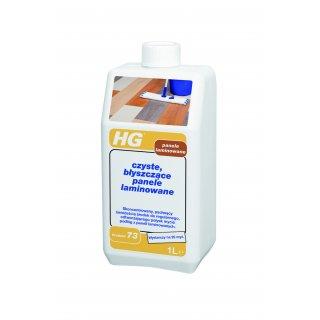 Środek do czyszczenia paneli laminowanych 1 L HG