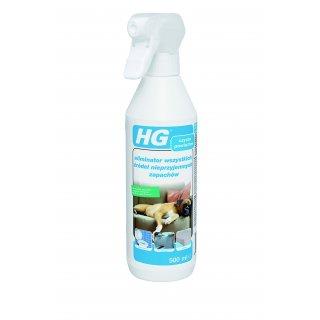 Eliminator wszystkich źródeł nieprzyjemnych zapachów 0,5L HG
