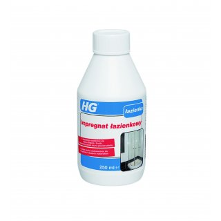 Impregnat łazienkowy 0,25 L HG