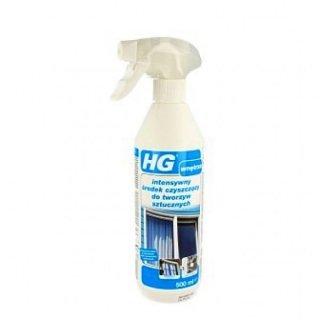 Środek czyszczący do tworzyw sztucznych 0,5 L HG