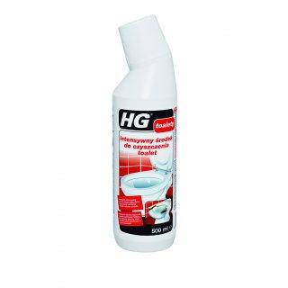 Środek do czyszczenia toalet intensywny 0,5L HG