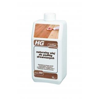 Naturalny olej do podłóg 1 L HG