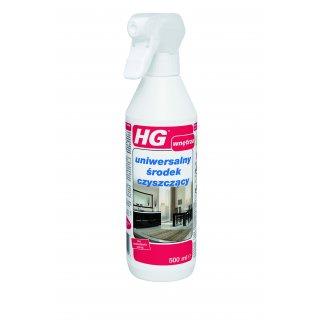 Uniwersalny środek czyszczący 0,5L HG