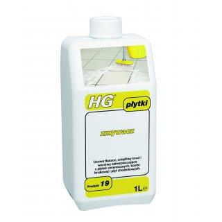 Zmywacz nabłyszczaczy, wosku i brudu 1 L HG