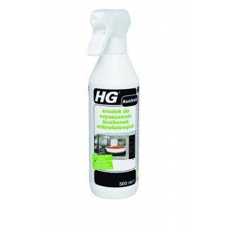 Środek do czyszczenia kuchenek mikrofalowych 0,5L HG