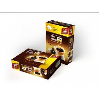 Filtr do kawy 100 szt. rozmiar 2 JAN NIEZBĘDNY