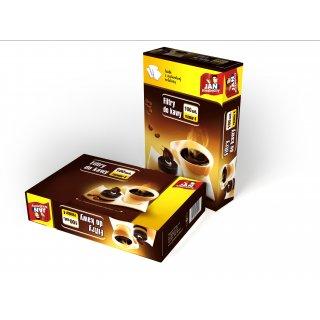 Filtry do kawy 100 szt. rozmiar 4 JAN NIEZBĘDNY