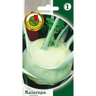 Kalarepa Di Vienna Bianco 1 g