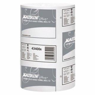 Ręcznik papierowy 2 wartswy 60 m KATRIN