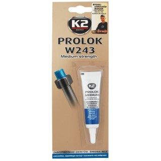 Środek zabezpieczający gwinty śrub K2 PROFAST