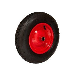 Koło pneumatyczne z felgą do taczki 40 cm RADER
