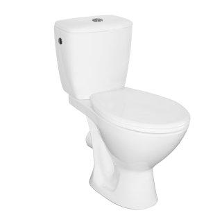 Kompakt WC sedes Kaskada pionowy CERSANIT