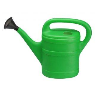 Konewka plastikowa zielona 5 L VERDENIA