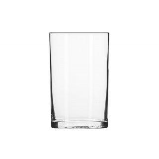 Kpl. 6 szklanek do napojów Basic 0,25l