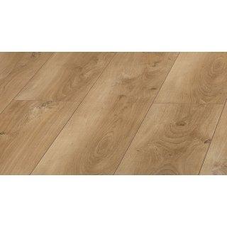 Panele podłogowe Dąb Brytania 10mm V-fuga AC4 1,864m2 *