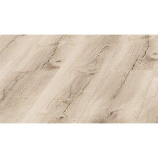 Panele podłogowe Dąb Apolonia V-fuga AC4 8mm 2,397m2