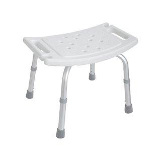 Krzesło prysznicowe dla niepełnosprawnych AWD