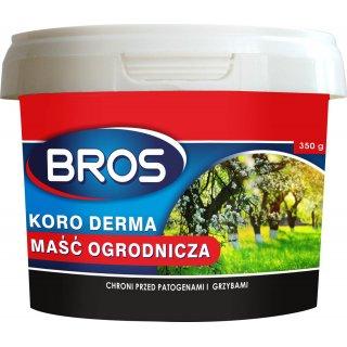 Koro-Derma maść ogrodnicza 350 g BROS