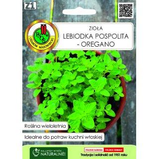 Lebiodka Pospolita -Oregano 0,1 g