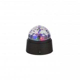 Lampka dekoracyjna Globo Disco Led
