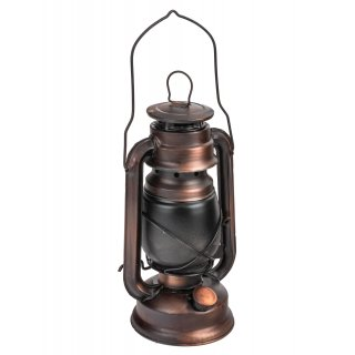 Lampion dekoracyjny LED vinatage 3xAA EMOS