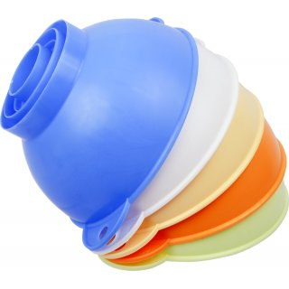 Lejek do napełniania słoików i balonów fi 160 BROWIN