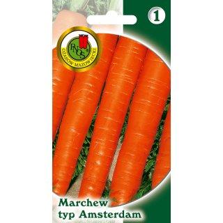 Marchew Jadalna Amsterdam 2 2 g