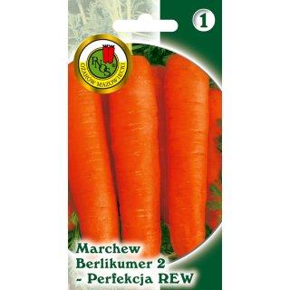 Marchew Jadalna Berlikumer 2 - Perfekcja Rew 2 g