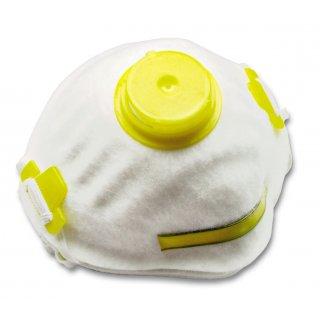 Maski przeciwpyłowe z zaworkiem zestaw PROFIX