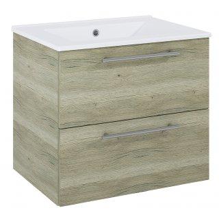 Zestaw mebli łazienkowych Modo 2S 60  Sanremo z umywalką Kyra