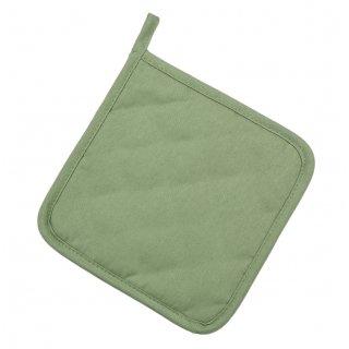 Łapka 18x18 cm bawełna zielona Monokolor ALTOM