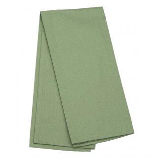 Ściereczka kuchenna 45x70 cm bawełna zielona Monokolor ALTOM