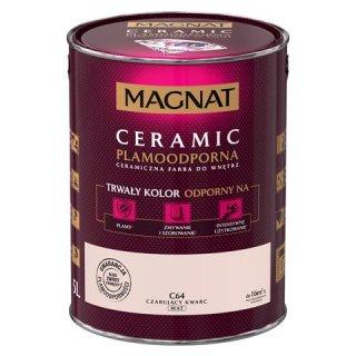 Farba ceramiczna 5 L Czarujący kwarc MAGNAT CERAMIC