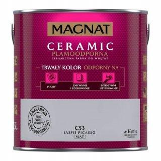 Farba ceramiczna 5 L Jaspis Picasso MAGNAT CERAMIC