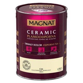 Farba ceramiczna 5 L Kalifornijski morganit MAGNAT CERAMIC