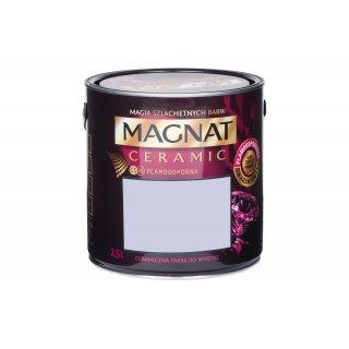Farba ceramiczna lawendowy angelit C65 2,5L MAGNAT