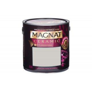 Farba ceramiczna mglisty krzemień C58 2,5L MAGNAT