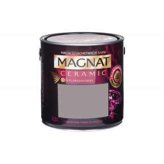 Farba ceramiczna szary kwarc C59 2,5L MAGNAT