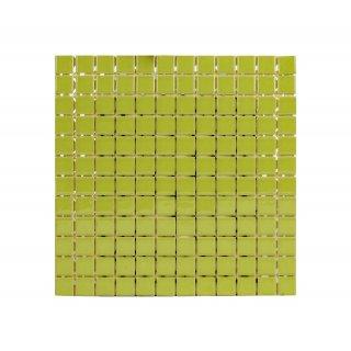 Mozaika Palette zielona 30x30 cm OPOCZNO