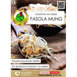 Nasiona Na Kiełki Fasola Mung 50 g