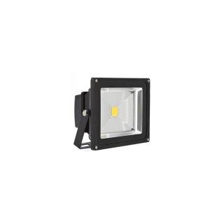 Naświetlacz LED 20 W bez sensora ruchu 6000K VOLTENO