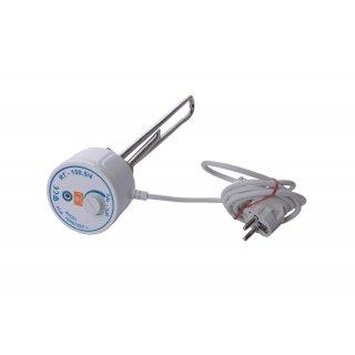 Grzałka elektryczna Master Volt z termostatem 1,5 kW 5/4