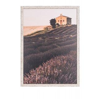 Obraz na ścianę motyw stare drewno prowensja KNOR