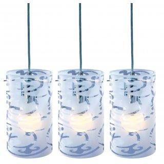 Lampa wisząca Freeze 3 ADRILUX